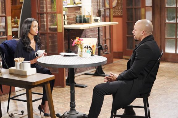 Soap Opera Spoilers For Monday, February 22, 2021