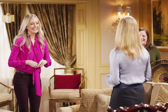 Soap Opera Spoilers For Thursday, March 4, 2021