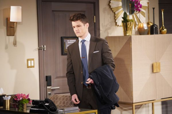 Soap Opera Spoilers For Friday, May 14, 2021