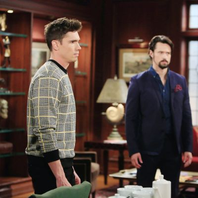 Bold And The Beautiful Plotline Predictions For The Next Two Weeks (February 22 – March 5, 2021)