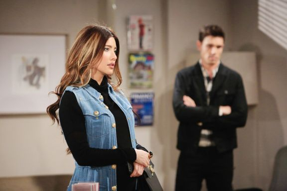 Bold And The Beautiful Spoilers For The Week (May 31, 2021)