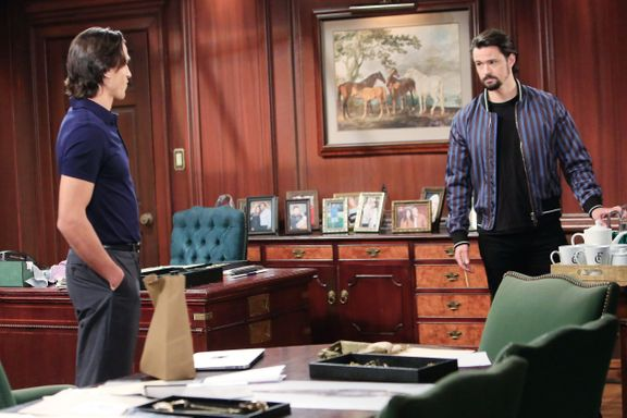 Bold And The Beautiful Spoilers For The Next Two Weeks (February 22 – March 5, 2021)