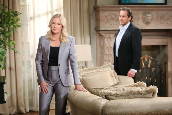Bold And The Beautiful Spoilers For The Week (February 15, 2021)