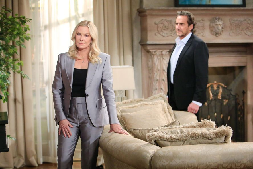 Bold And The Beautiful: Plotline Predictions For Spring 2021