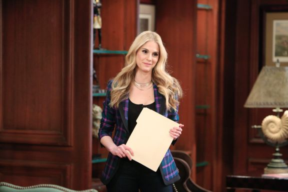 Bold And The Beautiful Spoilers For The Next Two Weeks (February 15 – 26, 2021)