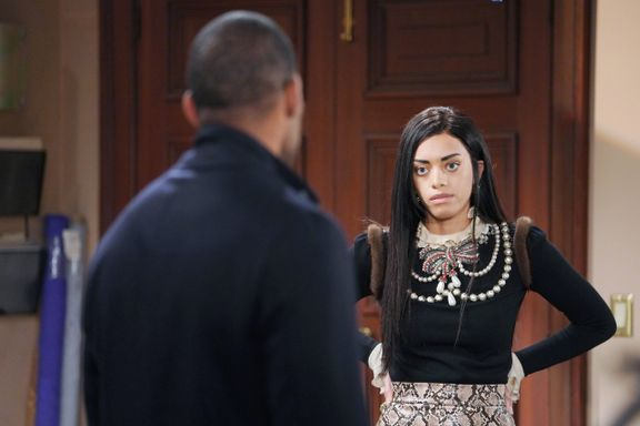 Bold And The Beautiful Spoilers For The Week (March 1, 2021)