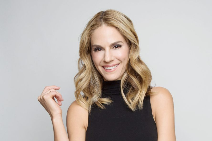 Kelly Kruger Is Returning To The Bold And The Beautiful