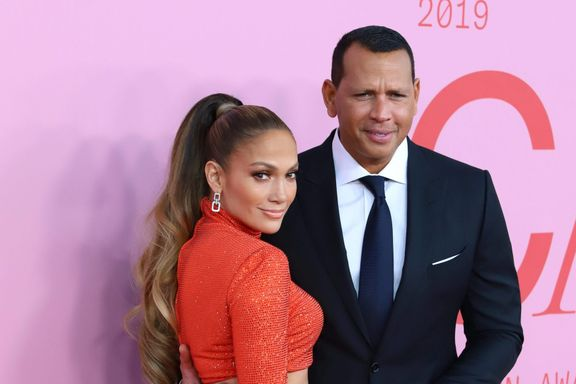 Breaking: Jennifer Lopez And Alex Rodriguez Reportedly End Engagement