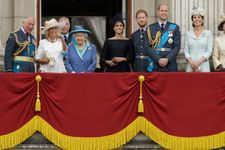 Queen Elizabeth Responds To Prince Harry And Meghan's Interview Via Palace Statement