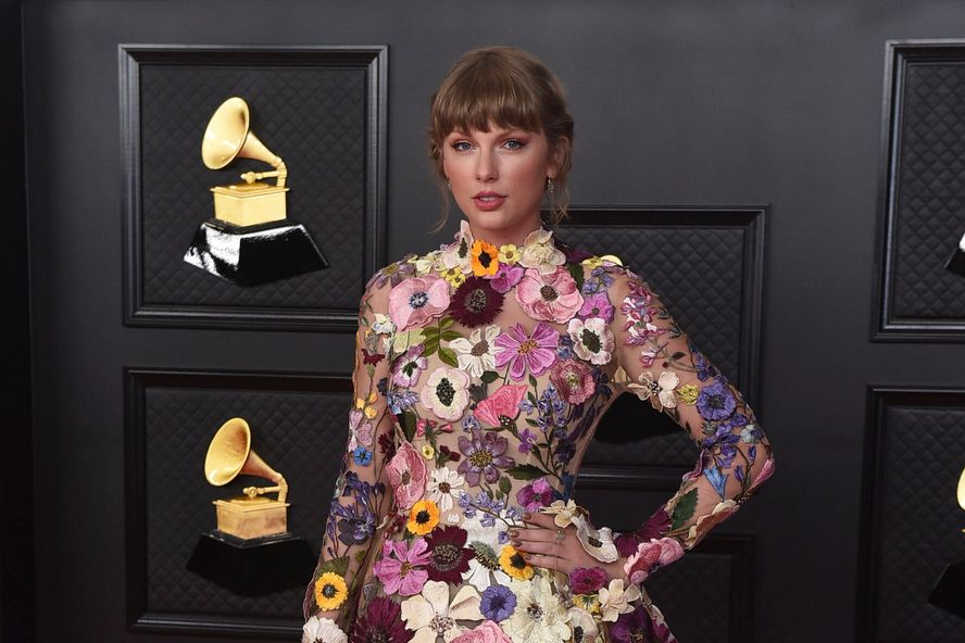 Grammy Awards 2021: Red Carpet Fashion Hits & Misses Ranked