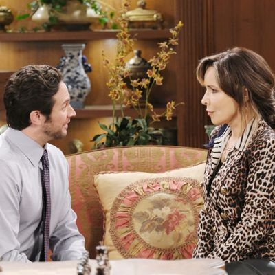Days Of Our Lives Spoilers For The Week (May 10, 2021)