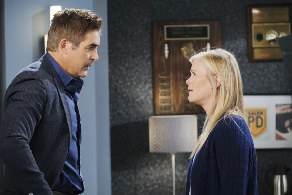 Soap Opera Spoilers For Monday, March 22, 2021