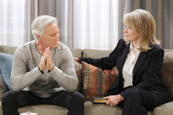 Days Of Our Lives: Spoilers For April 2021