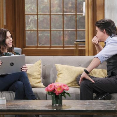General Hospital Spoilers For The Week (March 8, 2021)