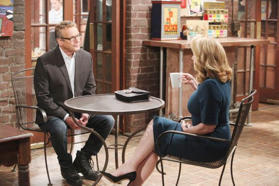"""Y&R Star Doug Davidson Reveals That He's """"Done"""" With The Show"""
