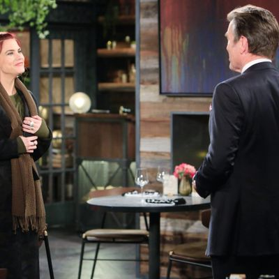 Young And The Restless Spoilers For The Next Two Weeks (March 8 – 19, 2021)