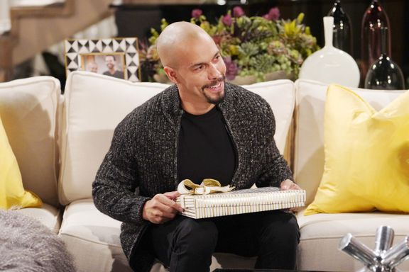 Soap Opera Spoilers For Tuesday, March 9, 2021