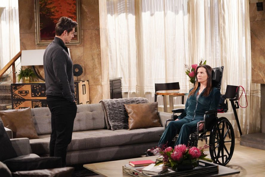 Soap Opera Spoilers For Monday, March 15, 2021