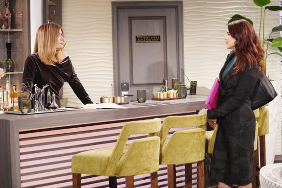 Soap Opera Spoilers For Wednesday, April 14, 2021