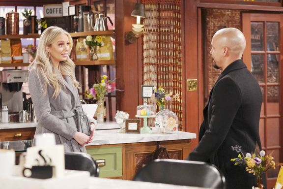 Soap Opera Spoilers For Friday, March 26, 2021