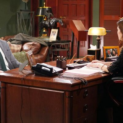 Young And The Restless Spoilers For The Next Two Weeks (March 15 – 26, 2021)