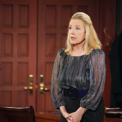 Young And The Restless Spoilers For The Next Two Weeks (March 29 – April 9, 2021)