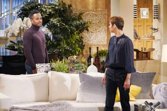 Soap Opera Spoilers For Tuesday, March 23, 2021