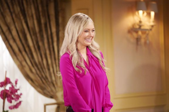Young And The Restless Plotline Predictions For The Next Two Weeks (March 8 - 19, 2021)