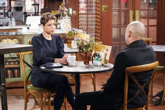 Young And The Restless Spoilers For The Week (March 8, 2021)