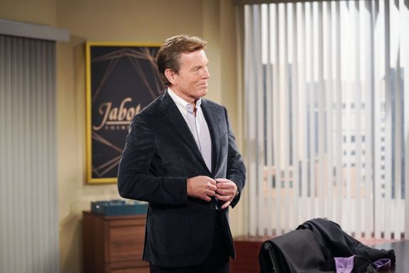 Young And The Restless Spoilers For The Next Two Weeks (April 12 – 23, 2021)