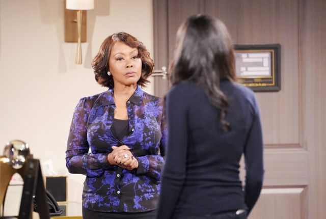 Young And The Restless Plotline Predictions For The Next Two Weeks (March  22 - April 2, 2021) - Fame10