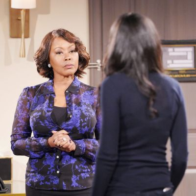 Young And The Restless Spoilers For The Week (March 22, 2021)