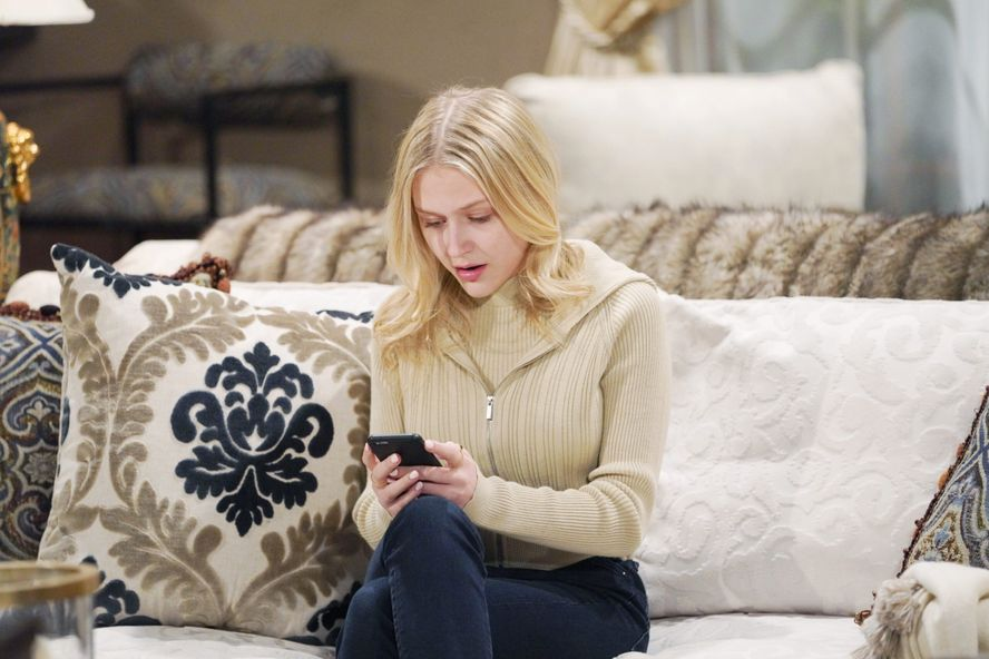 Soap Opera Spoilers For Friday, April 2, 2021