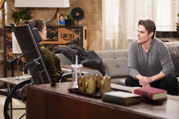 Soap Opera Spoilers For Thursday, March 25, 2021