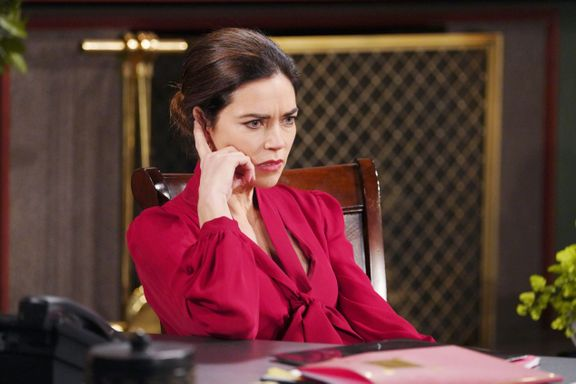 Soap Opera Spoilers For Tuesday, April 13, 2021