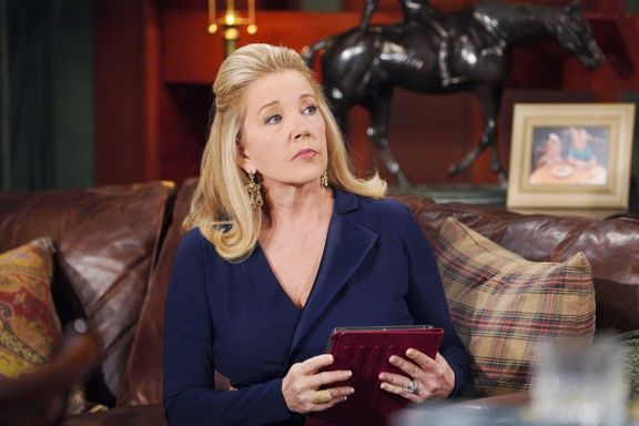 Soap Opera Spoilers For Wednesday, April 21, 2021