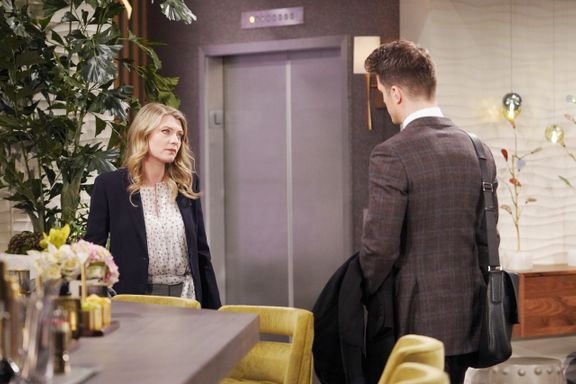 Soap Opera Spoilers For Tuesday, March 30, 2021