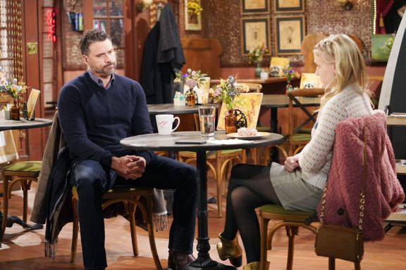 Soap Opera Spoilers For Monday, March 29, 2021