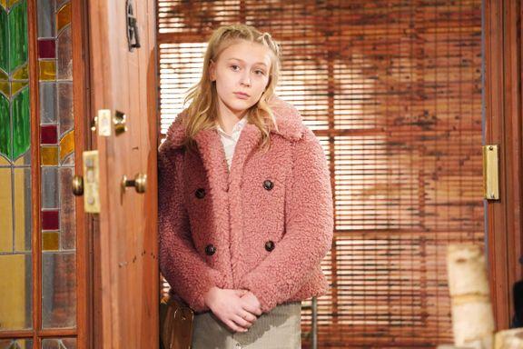 Alyvia Alyn Lind Exits Y&R As A New Faith Newman Has Already Been Cast