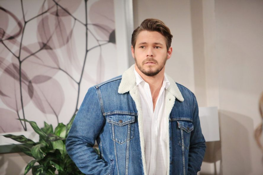 Bold And The Beautiful Spoilers For The Next Two Weeks (March 22 – April 2, 2021)