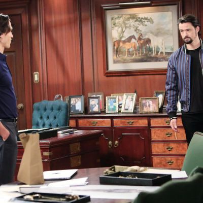 Bold And The Beautiful: Plotline Predictions For April 2021