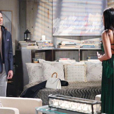 Bold And The Beautiful Spoilers For The Next Two Weeks (March 1 – 12, 2021)
