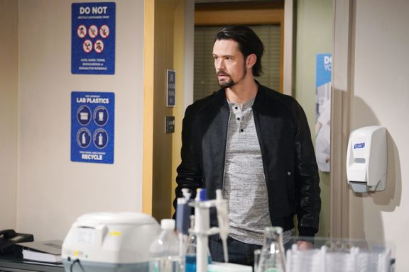 Bold And The Beautiful Spoilers For The Week (March 15, 2021)