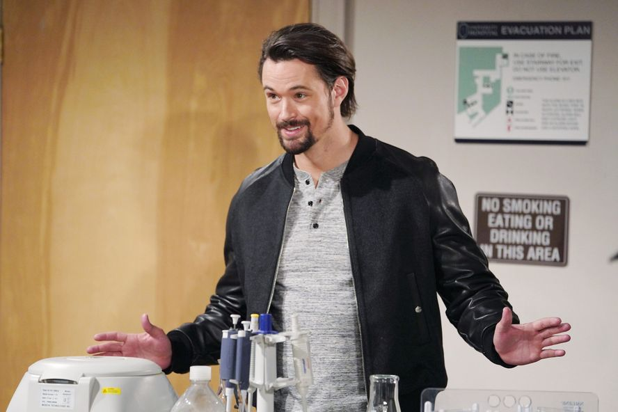 Bold And The Beautiful Spoilers For The Week (March 22, 2021)