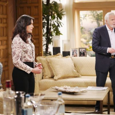 Bold And The Beautiful: Spoilers For April 2021
