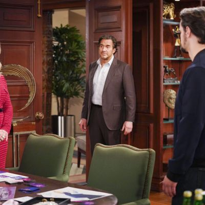 Bold And The Beautiful Plotline Predictions For The Next Two Weeks (March 29 to April 9, 2021)