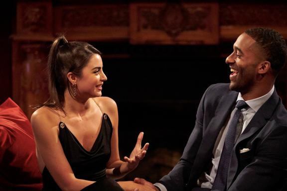 Bachelor Finale 2021 Spoilers: Is Matt James Engaged?