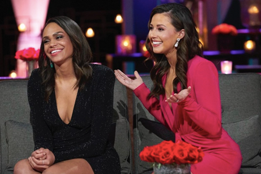 Katie Thurston And Michelle Young Announced As Bachelorette Leads In Back-To-Back Seasons