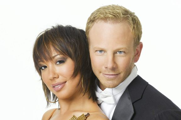 DWTS Pro Cheryl Burke Apologizes To Former Partner Ian Ziering For 'Nasty' Comments