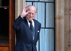 Prince Philip Has Passed Away At 99